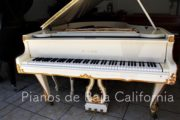 Pianos de Baja California - Pianos Tijuana - Pianos Mexicali - Pianos Ensenada 37