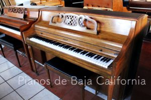 Pianos de Baja California - Pianos Tijuana - Pianos Mexicali - Pianos Ensenada 3