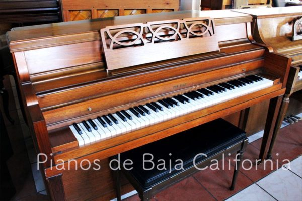 Pianos de Baja California - Pianos Tijuana - Pianos Mexicali - Pianos Ensenada 17