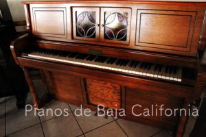 Pianos de Baja California - Pianos Tijuana - Pianos Mexicali - Pianos Ensenada 25