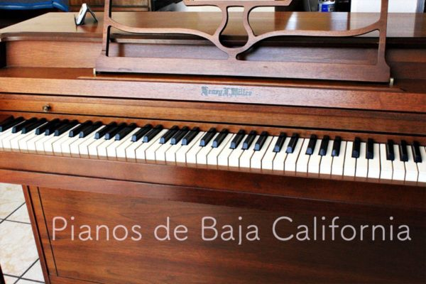 Pianos de Baja California - Pianos Tijuana - Pianos Mexicali - Pianos Ensenada 34