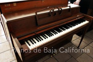 Pianos de Baja California - Pianos Tijuana - Pianos Mexicali - Pianos Ensenada 54
