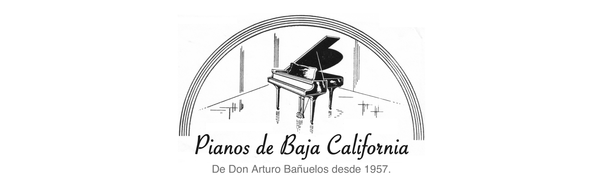 Pianos de Baja California